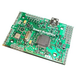 SmartAP Autopilot 1.0 Top side