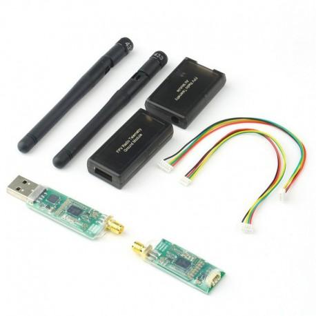 Telemetry kit