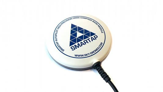 SmartAP GNSS is coming