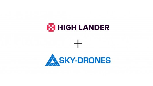 Smart Software, Hard Working Hardware, Drones that Dominate