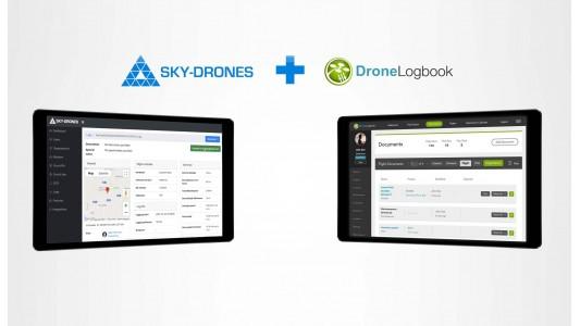 Flight Logging and Data Analytics Advancement