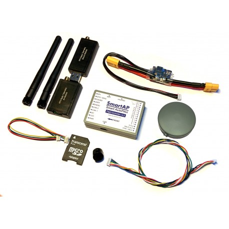 SmartAP 4 Set