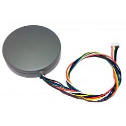 SmartAP GNSS Round