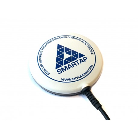 SmartAP GPS 2.0 Top side