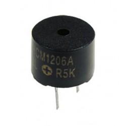 Electromagnetic sounder
