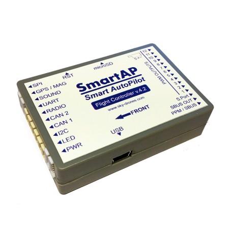 SmartAP Autopilot 4.2